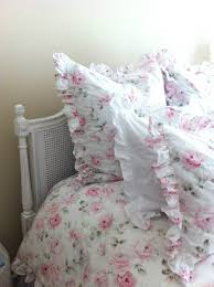 Shabby Chic Pillow Shams by 144 Best Rachel Ashwell The Original Shabby Chic Creator Images On