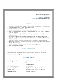 Manual Testing Resume Samples by Resume Examples Electronics Technician Samples Electronic
