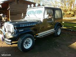 jeep cj golden eagle used jeep cj7 your second hand cars ads