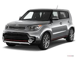 Kia Saul Kia Soul Prices Reviews And Pictures U S News World Report
