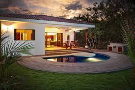 Casitas by Casitas Colorados Iguana Surf Rentals And Real Estate U2013 Playa