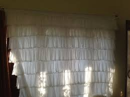 Black Ruffle Shower Curtain Wonderful Off White Curtains And Best 25 Gold Curtains Ideas On