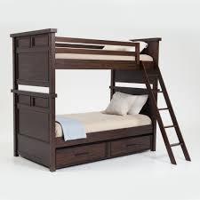 Study Bunk Bed Furniture Bed Furniture Juvenile Furniture High End