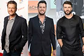 luke bryan announces blake shelton and sam hunt as headliners of