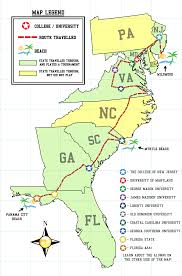 Fl East Coast Map Florida East Coast Map New East Coast College Map Map Lovely Of
