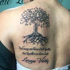 16 best family tree tattoos images on ideas