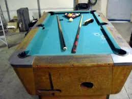 used valley pool table valley pool tables valley pool table rails used valley pool tables
