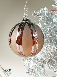 Glass Christmas Tree Ornament - glass christmas tree ornaments christmas lights decoration