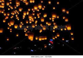 lantern kites sky lantern festival stock photos sky lantern festival stock
