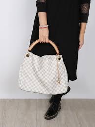 louis vuitton artsy mm bag louis vuitton artsy mm damier azur canvas luxury bags
