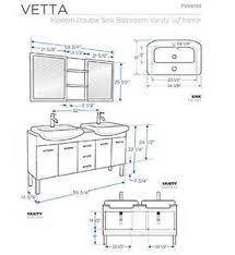 Standard Height Bathroom Vanity by Superb Vanity Cabinet Height 2 Standard Height Bathroom Vanity