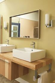 what color goes with brown bathroom cabinets 25 best bathroom paint colors popular ideas for bathroom