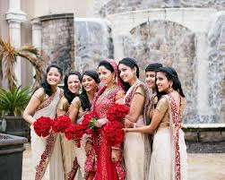 wedding party attire party attire ideas pictures and groom bridesmaids indian