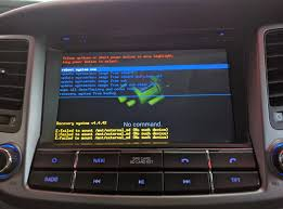 malaysia tucson 2 0 2wd android panel showin u2026 android auto