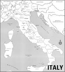 Map Of Italy Cities by Detailed Wine Map Of Italy Italy Detailed Wine Map Vidiani Com