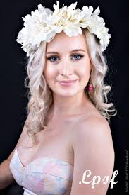 festival flower headbands flower crown headband flower headpiece floral crown festival