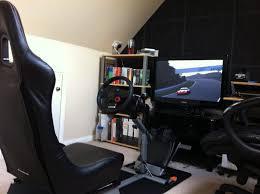 gaming setup ps4 gaming setups thegamersroom