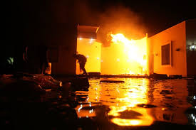 CIA Operators Had Laser Designators On Targets During Benghazi
