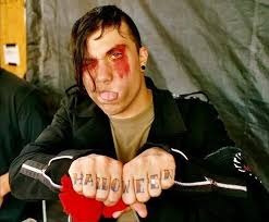 frank iero my chemical romance tattoo image 154759 on favim com