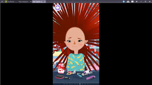 toca boca hair salon me apk toca hair salon 3 v1 1 скачать версия 1 1 apk
