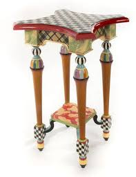 mackenzie childs l mackenzie childs tango table ad http shopstyle it l m3ku