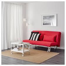 sofa bed pink ikea ps lövås sleeper sofa gräsbo white ikea
