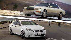 something s how does a brand new lexus compare to a used one with 900 000 miles