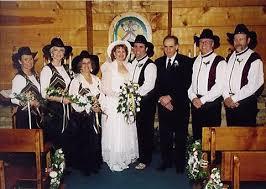 western wedding our western wedding