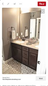 what paint color looks with espresso cabinets espresso cabinet with light countertop and gray paint color