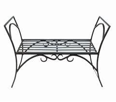 Wooden Bench Designs Incredible Work Art Wrought Iron Bench Design Ideas Bedroomi Net