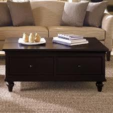 coffee table enchanting dark brown coffee table design ideas