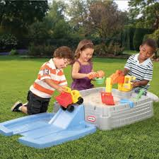 Little Tikes Anchors Away Pirate Ship Water Table Toddler Water Tables