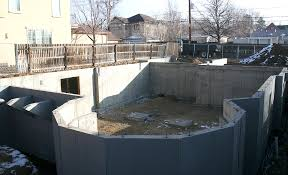 Basement Wall Waterproofing by Foundation Evstudio Architecture Engineering U0026 Planning Blog