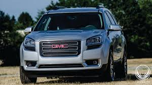 trifecta 2012 2016 gmc acadia 3 6l advantage