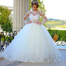 sleeve lace plus size wedding dress vintage plus size wedding dresses 2016 gown appliques tulle