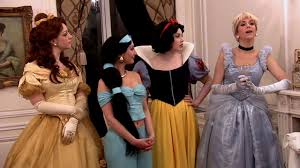 Housewives Watch Snl Backstage The Real Housewives Of Disney From Saturday