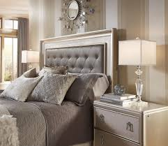 diva panel bedroom set from samuel lawrence 8808 255 257 400
