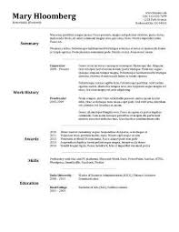 Quick Resume Builder Quick Resume Builder Quick Quick Resume Builder Free Resume Cv