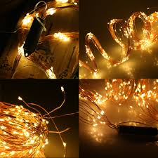 Starry String Lights Amber Lights On Copper Wire by 280 Led Branch String Lights Starry Fairy Diy Lighting For Wedding