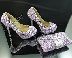 wedding shoes and bags aliexpress buy purple bridal shoes women shoes and matching