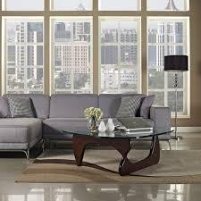 noguchi floor l knock off decorating isamu noguchi style coffee table isamu noguchi coffee