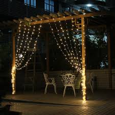 warm white string fairy lights 6mx3m 600led warm white 8mode fairy string curtain light christmas