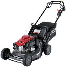 honda hrc216 hxa lawn mower professional lawnmower dealer dallas