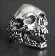 steel skull rings images 2018 collection stainless steel skull ring skullseeker jpg