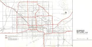 Map Phoenix Area by History Adventuring How To Tell If You U0027re An Arizona Or Southern