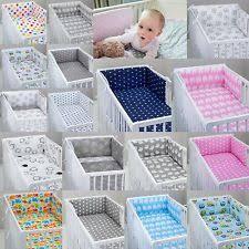 Nursery Cot Bedding Sets Baby Cot Bedding Set Ebay