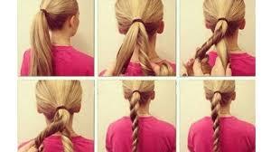 tutorial menata rambut panjang simple tutorial rambut ingin menata mahkota sesimpel mungkin ikuti nih