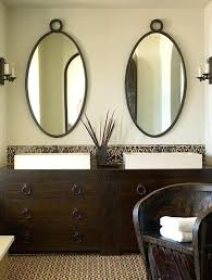 Vintage Bathroom Mirror Vintage Bathroom Mirrors Sale Pleasing Oval For Inspiration Design