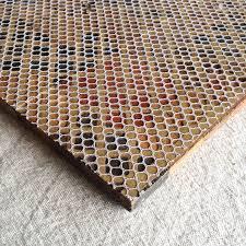 12x12 mesh home walls solid wood mosaics 3d tiles wall panels