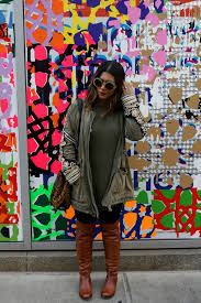 Free People Parka Free People Golden Quills Military Parka U2013 Glam York